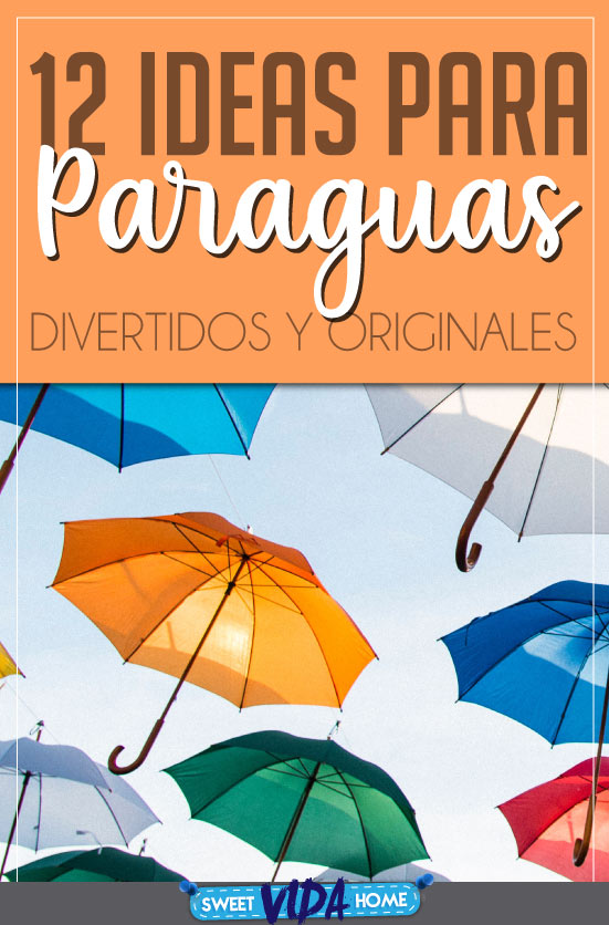 Paraguas Pin
