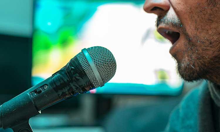 Karaoke en pareja, ideas de cita