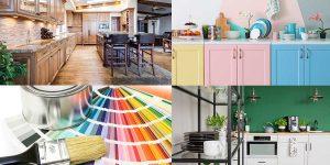 kichen color ideas