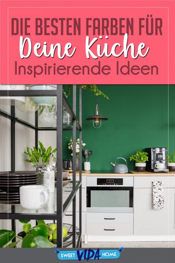 küchen farben pin